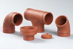 Grooved Products